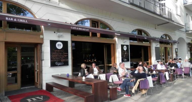 Berlin Special – Bar Tipp, Restauranttipp Berlin | NY Bar - Bestes Eis am Kudamm zur fortgeschrittenen Stunde (+english version)