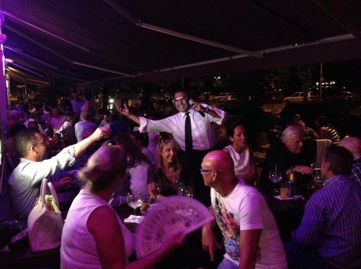 Berlin Special – Bar Tipp Restauranttipp Berlin | New York! Andreas Lanningers NY Bar