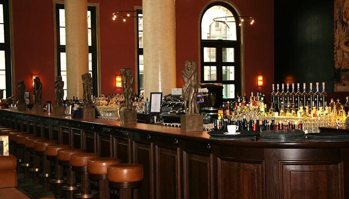 Berlin Special – Bar Tipp, Restauranttipp Berlin | Gendarmerie am Gendarmenmarkt