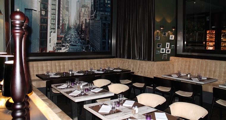 NY Bar und Restaurant am Olivaerplatz, Kudamm