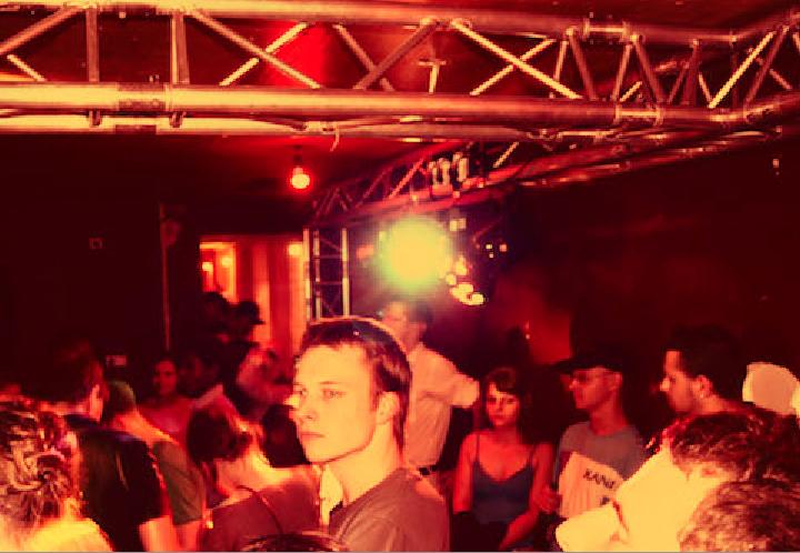 Berlin Special - Bar Tipp, Club Tipp Berlin | Karakas presents Network-Box