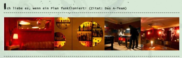 Bar- und Restauranttipp Berlin - Plan B in Spandau