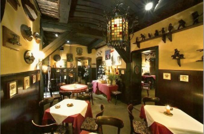 Bar- und Restauranttipp Berlin | Kurpfalz Weinstuben am Adenauer Platz