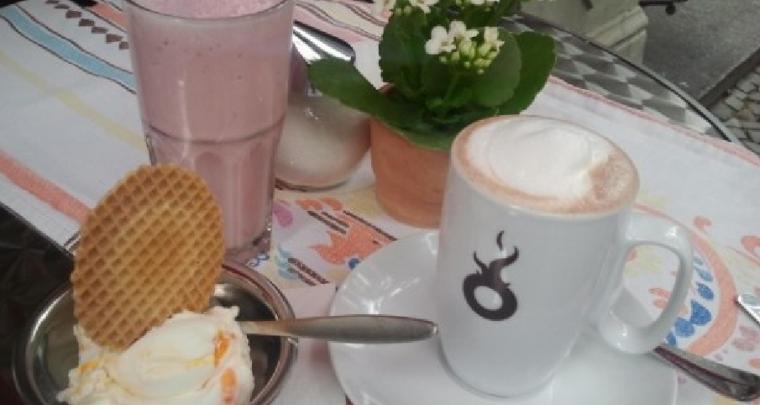 Berlin Special | Chokocafé - Die besten Eisläden und Cafés