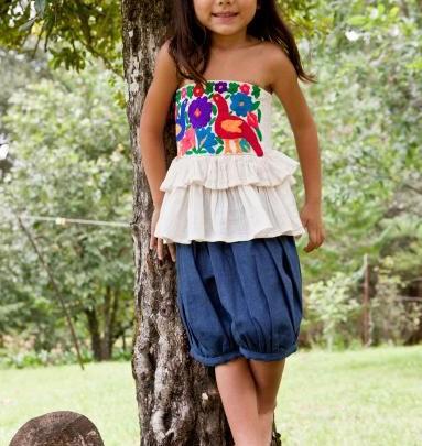 Carolina K, für Sie & Kinder - Die besten Fashion  Designer & Labels der Welt 2013