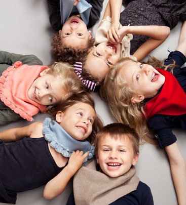 Payal Luthra, für Sie, Ihn & Kinder – Echt coole Schals!!