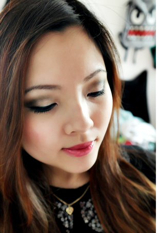 MAKE-UP TUTORIAL | #Clubbing