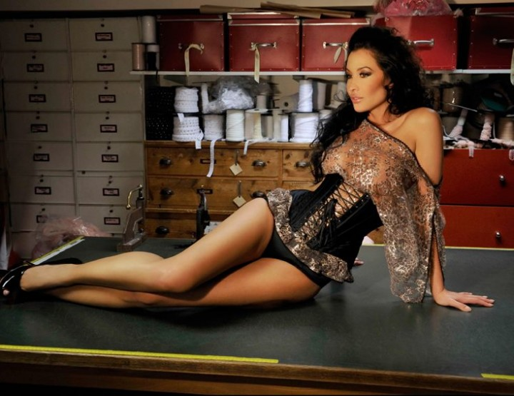 Cadolle Lingerie, für Sie - Sexy Fashion News 2013