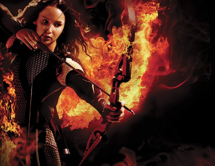 Cinema Recommendation | Die Tribute von Panem 2 - Catching Fire