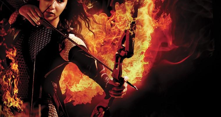 Kino-Tipp | Die Tribute von Panem 2 - Catching Fire