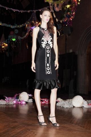 Cynthia Rowley, für Sie - Fashion News Frühlings- und Sommerkollektion 2014