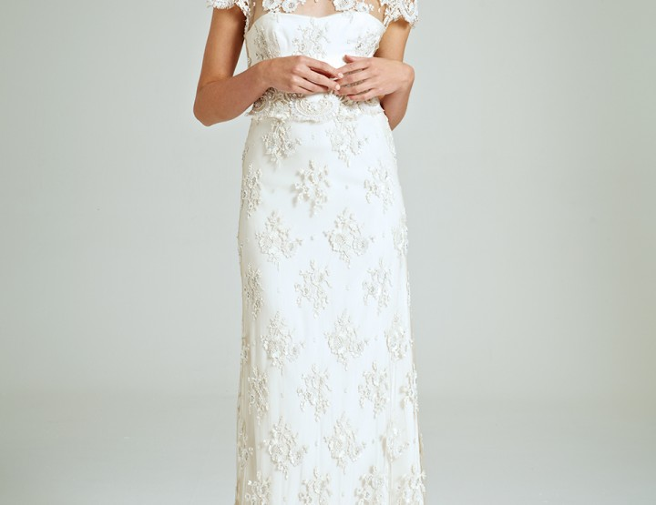 Collette Dinnigan, for women - Fashion News Bridal Collection 2013