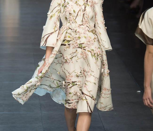 Dolce&Gabbana, für Sie - Fashion News 2014 Frühlings- und Sommerkollektion
