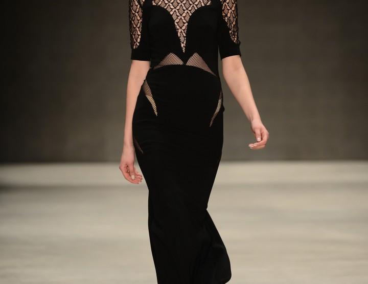 Özgür Masur, für Sie - Haute Couture aus dem Orient FS & HW 2013