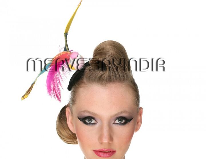 Best of Merve Bayindir 2013 - Hüte für Sie