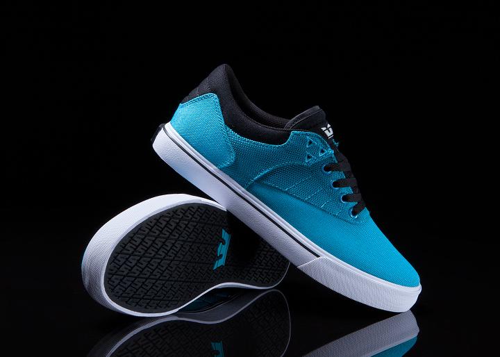 Die coolsten Sneaker 2013 - Supra Pair Of Griffins