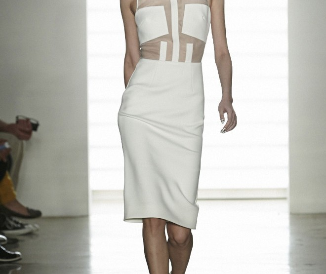 Cushnie et Ochs, for women - Fashion News Resort and SS Collection 2014