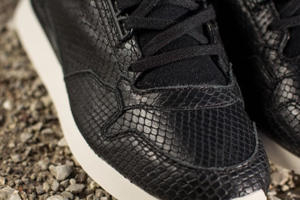 "The most awesome Sneakers 2014 - Adidas ZX 500 OG ""Black Snake"