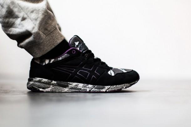 Die coolsten Sneaker RELEASES 2014 - Onitsuka Tiger Shaw Runner