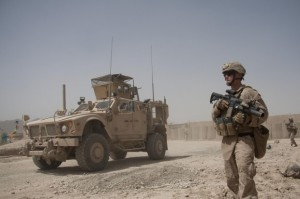 US-Government-To-Scrap-MRAP