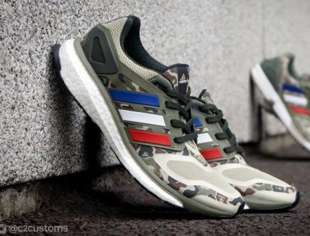 Die besten Sneaker RELEASES 2014 - Adidas Energy Boost