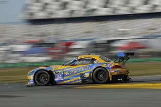 BMW Team RLL geht von den Plätzen sieben und acht ins 24-Stunden-Rennen von Daytona