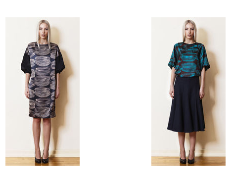 Biryukov, für Sie - Fashion News Herbst & Winter 2013/14