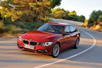 BMW Group erzielt 2013 neuen Absatzrekord
