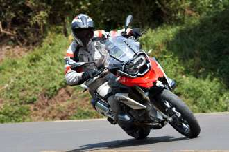 BMW Motorrad erzielt 2013 dritten Absatzrekord in Folge