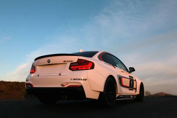 BMW Motorspordi uudised - väljaanne 02 / 14