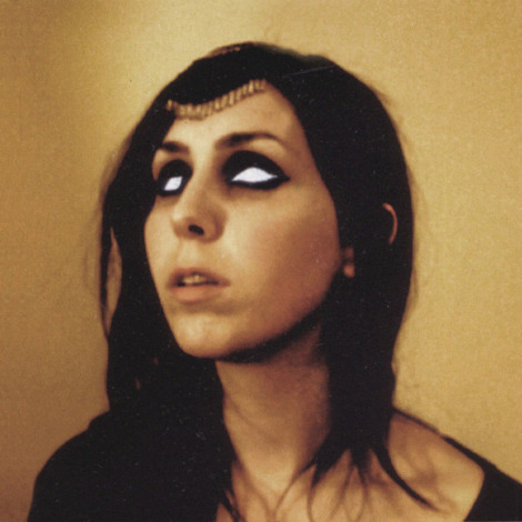 "Must-Hear | Band-Tipp ""Chelsea Wolfe"" -"