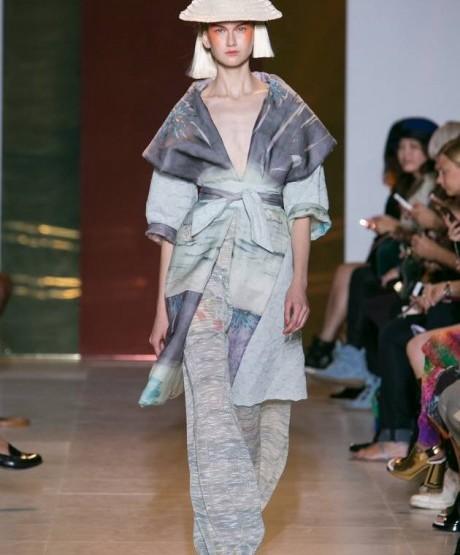 Tsumori Chisato, für Sie - Fashion News 2014 Frühling & Sommer