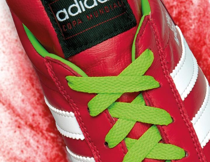 adidas veröffentlicht Fußballschuh Samba Copa