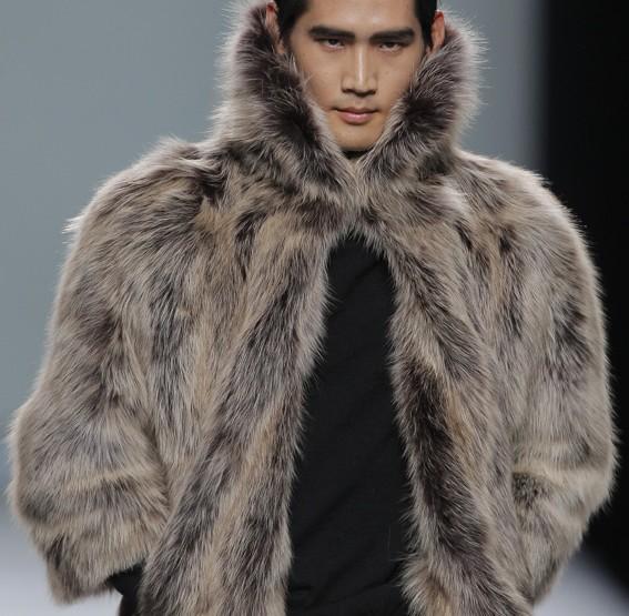 Etxeberria, für Sie & Ihn - Fashion News 2014 Herbst/Winter