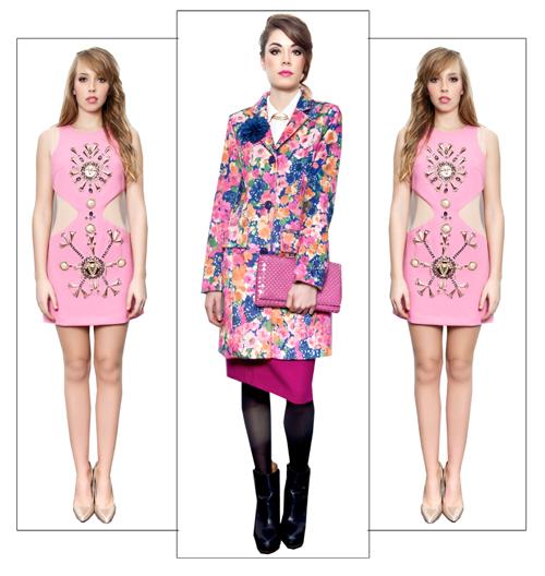 Eyedoll, für Sie - Fashion News 2014 Herbst & Winter
