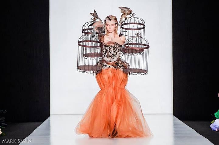 Alisa Gagarina, for women - Fashion News - Kostüme & modische Träume