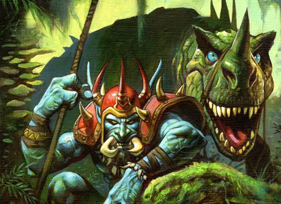 Gaming-Tipp   Blizzards jüngstes und meist begehrtes Kind: Hearthstone, Heroes of Warcraft
