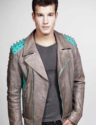 JN Llovet, für Ihn - Fashion News 2014 Herbst/Winter