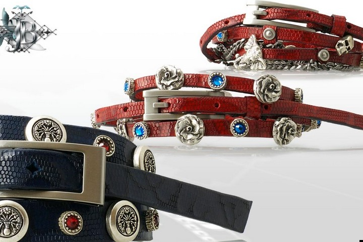 JohnnyBelts Accessoires, für Sie & Ihn - Fashion News 2014