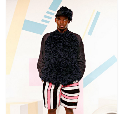 Joseph Turvey, für Ihn - Fashion News 2014 Frühling & Sommer
