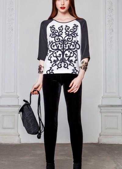 LUBLU, für Sie - Fashion News 2014 Herbst/Winter
