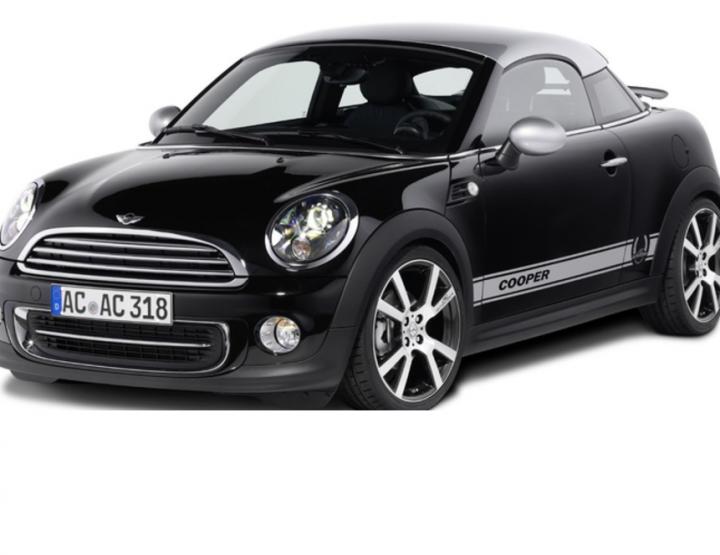 """""""Best Cars 2014"""" - Der MINI setzt seine Siegesserie fort"""