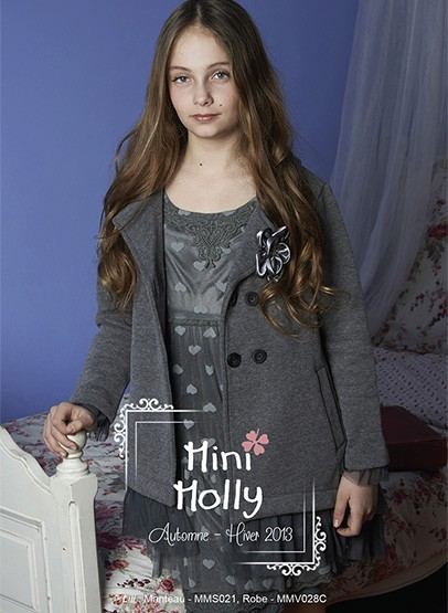 Molly Bracken Fashion, for Kids – Fashion News