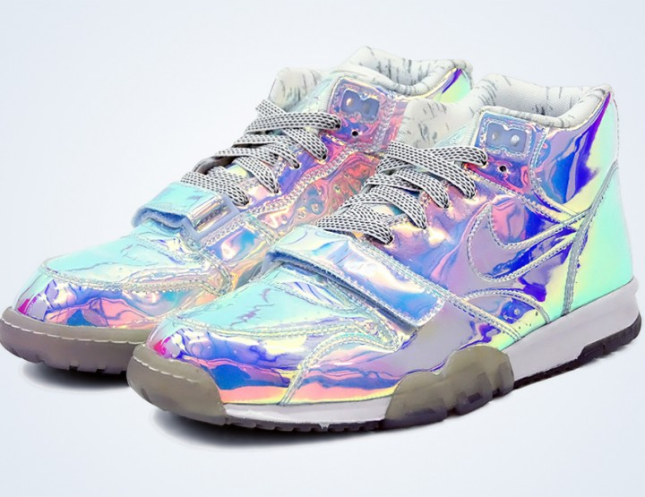 Die coolsten Sneaker RELEASES 2014 - Nike Air Trainer 1