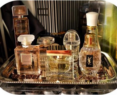 Tip Tuesday | Aufbewahrung für Parfüms