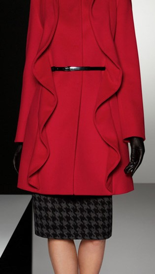 Cinzia Rocca, for women - Fashion News 2014 Fall/Winter Collection