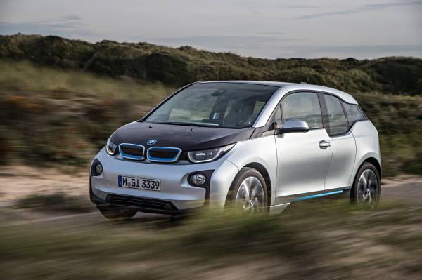 """Siege für BMW bei der Leserwahl """"BEST CARS 2014"""" von """"auto motor und sport"""""""
