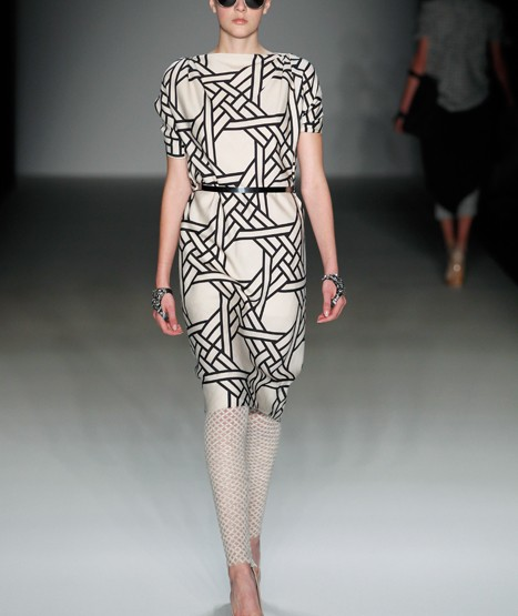 "Dawid Tomaszewski, für Sie - Fashion News 2014 ""Lithium"
