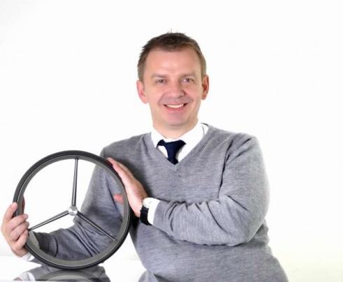 Premium-Golftrolley-Hersteller TiCad stellt sich zum Jubiläumsjahr neu auf