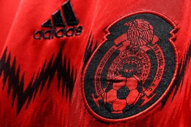 Adidas è a Federazione Messicana di Football - Charme latinu in stile di football grazie à a Collection FIFA World Cup 2014